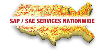 SAP / SAE Services Nationwide