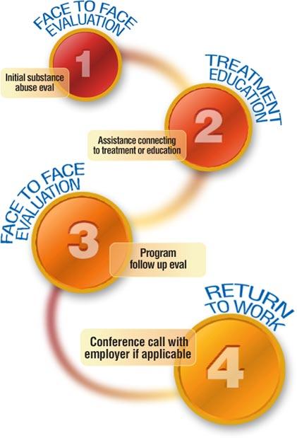 NRC-SAE Process Flow Chart