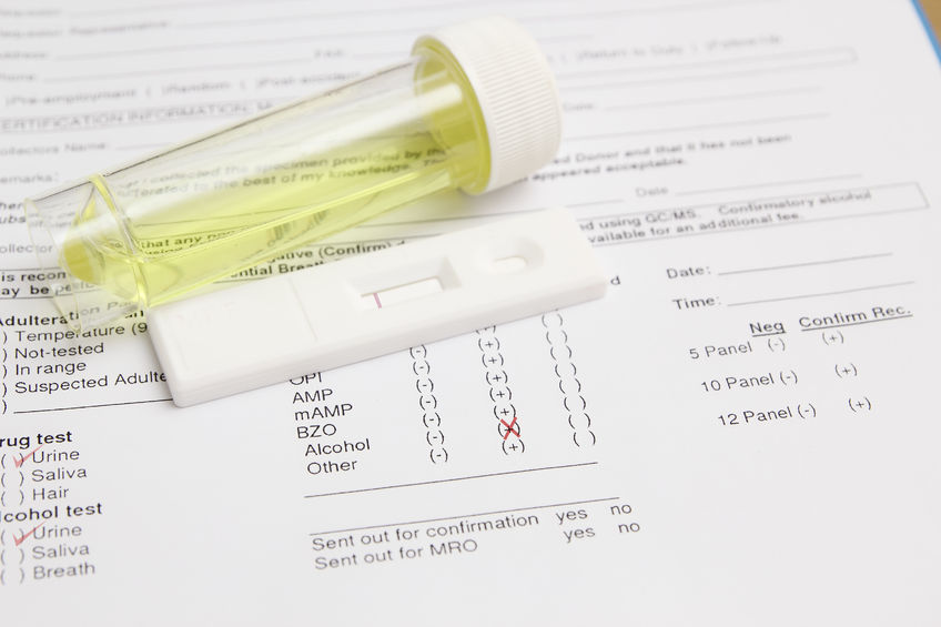 DOT Drug Testing Rules Proposed to Change | SAP Referral Services