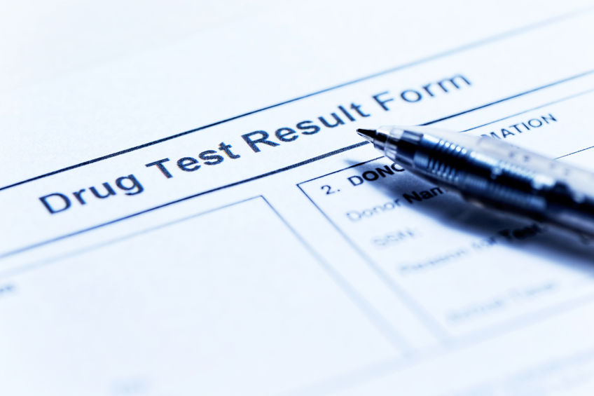 DOT Drug Test: What to Know | SAP Referral Servicea