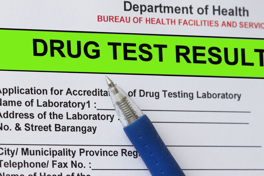 Workplace Drug Testing in the DOT Field   SAP Referral Services