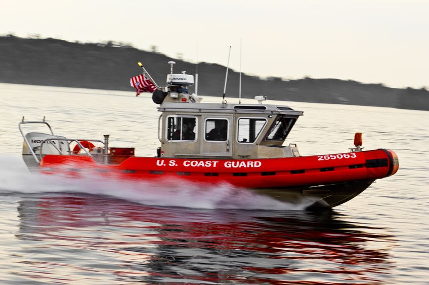 US Coast Guard Drug Test - When and How?   SAP Referral Services